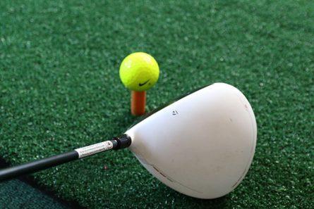 Taylormade R11 Driver cực kỳ phù hợp cho các golfer mới chơi