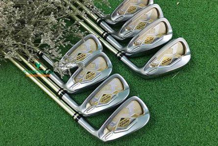 Bộ gậy golf Honma IS03 irons 2 sao