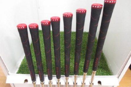 Cán của bộ gậy sắt ON OFF 850 cũ tại Thế giới gậy cũ hầu như còn nguyên mới