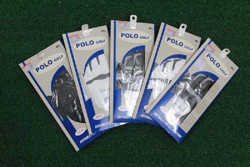 Găng tay hỗ trợ rất tốt cho các golfer trong quá trình luyện tập và thi đấu