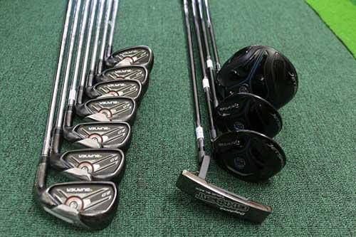 Bộ gậy golf Ping fullset rất phù hợp với những golfer nam