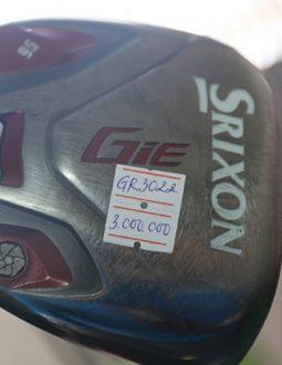 Đầu gậy golf driver Srixon GIE