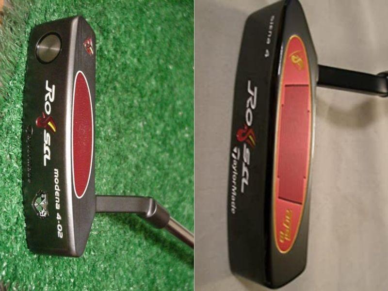 Gậy golf putter TaylorMade Rossa Siena 4