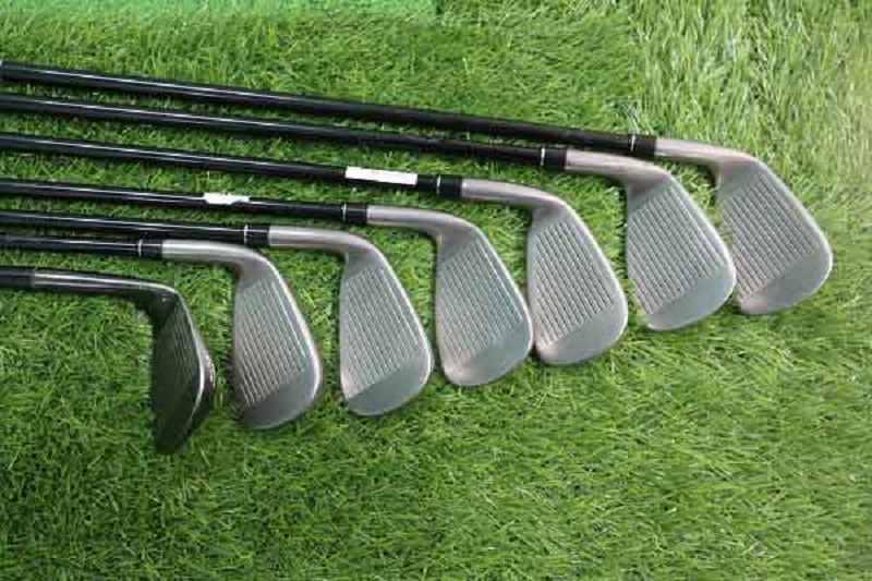 Bộ gậy golf Fullset Taylormade RBZ Speed gồm có 11 gậy