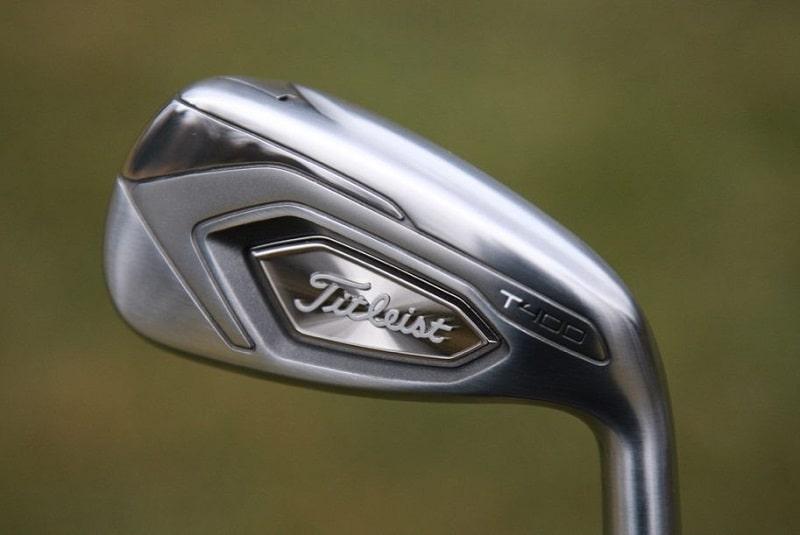Mẫu gậy Titleist t400 iron nổi tiếng trên thị trường hiện nay