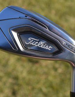 Titleist t400 iron
