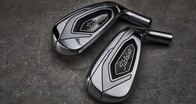 Từng chi tiết thiết kế của Titleist t400 iron được nhà sản xuất căn chỉnh