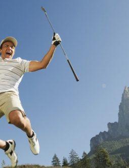 Albatross Golf và Hole In One nghĩa là gì