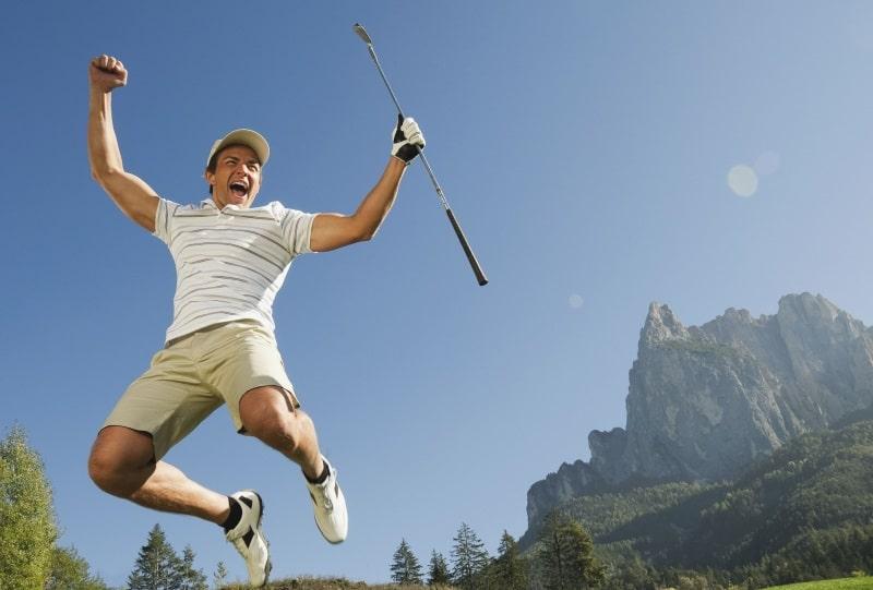 Dù là Albatross hay HIO, thì golfer thực hiện được đều rất thành công