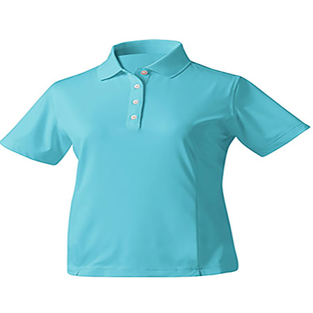 Áo golf nữ FootJoy Princess Seam