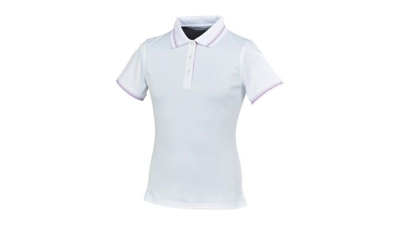 Áo golf nữ Stretch Pique FootJoy