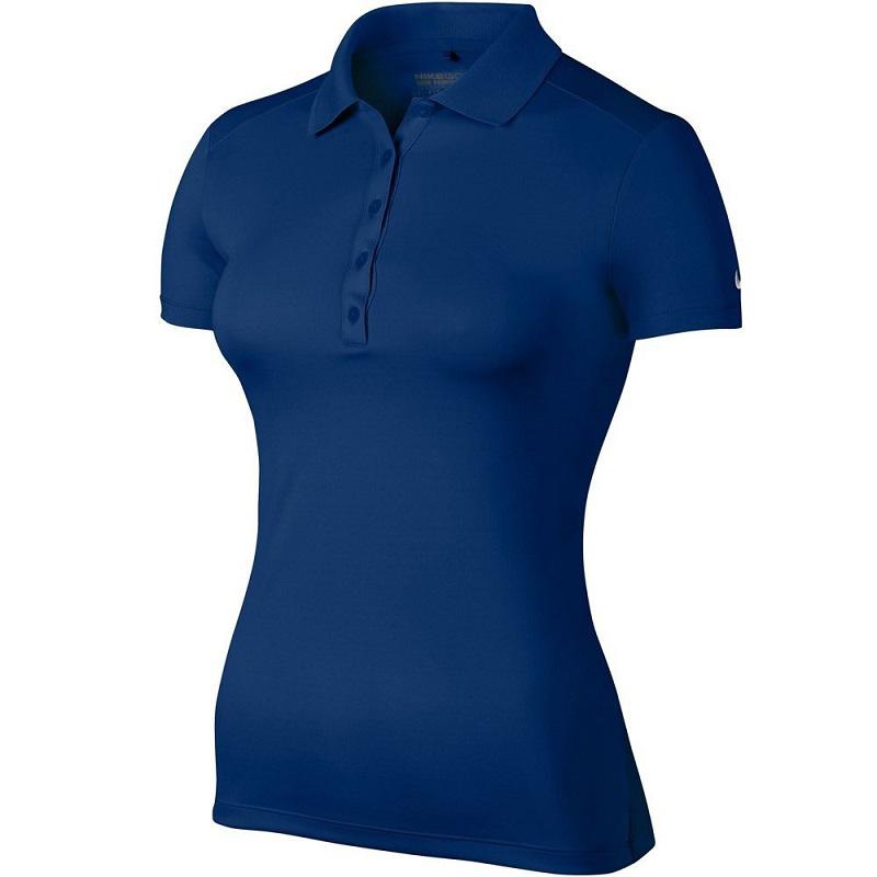 Áo golf nữ chất liệu tốt được nhiều người tin dùng