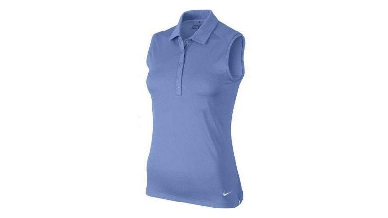 Áo golf nữ Victory Nike
