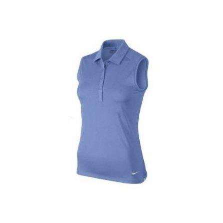 Áo golf nữ Nike