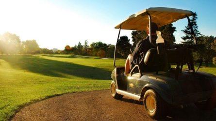 Asean golf resort