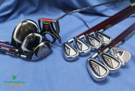 Địa chỉ bán gậy golf cũ số 7 giá rẻ chất lượng nhất thị trường