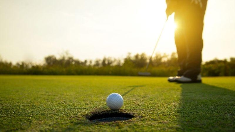 Thuật ngữ Birdie golf và Par trong golf là gì