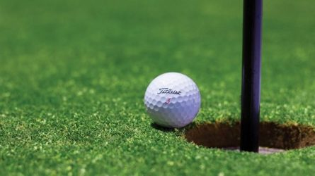 Birdie golf và par trong golf là gì