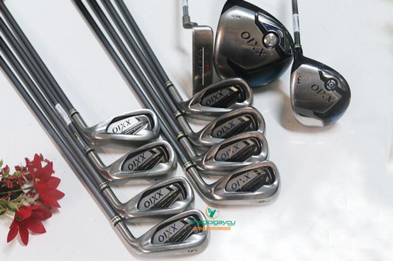 Bộ gậy golf full set cũ Honma MG700 – 2 sao