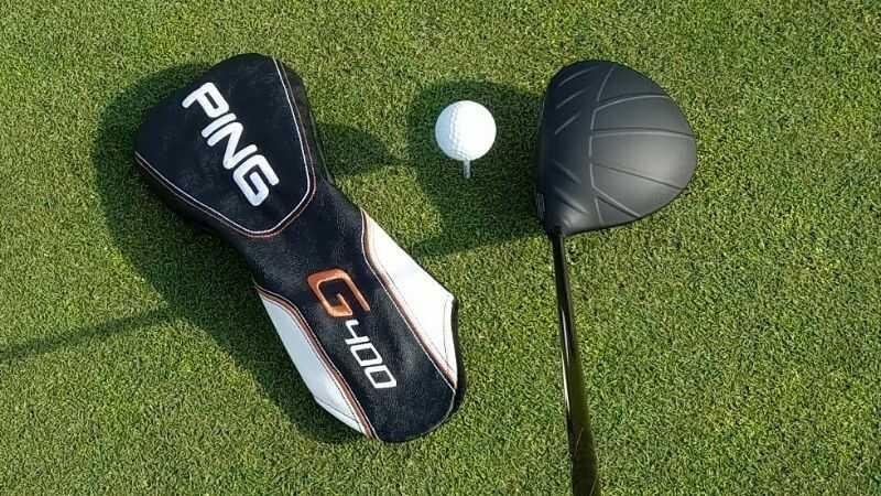 Các thông tin quan trọng về bộ gậy golf Ping G400