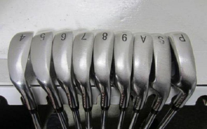 Bộ ON OFF iron set gồm 9 gậy