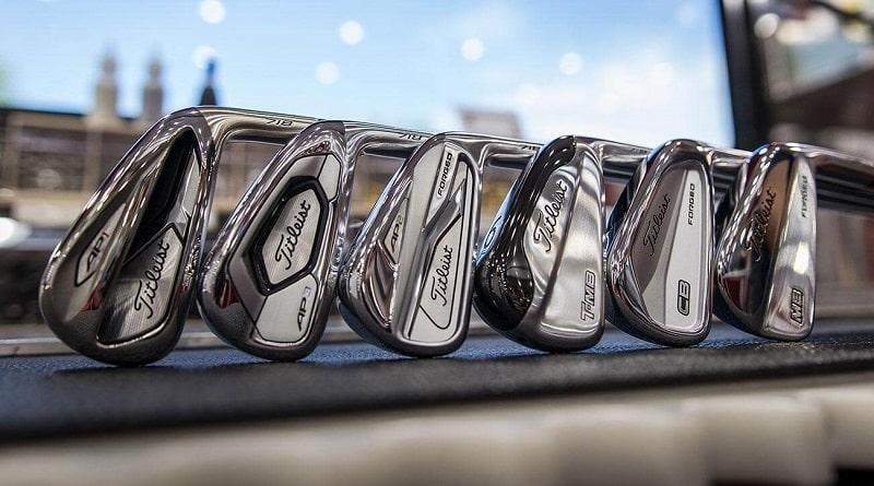 Bộ gậy golf Titleist AP3 irons