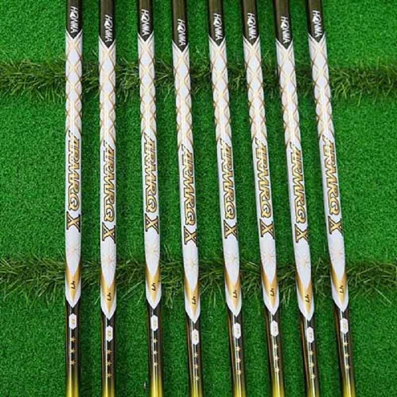 Bộ gậy đã được nhiều Lãnh đạo cấp cao và các golfer chuyên nghiệp sử dụng