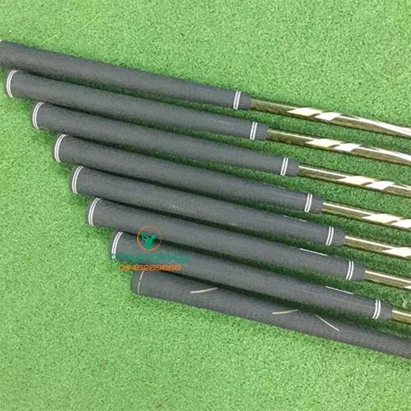 Cán gậy golf Honma 3 sao cũ bọc graphite. shaft trợ lực để mang lại cho người chơi những cú đánh xa hoàn hảo