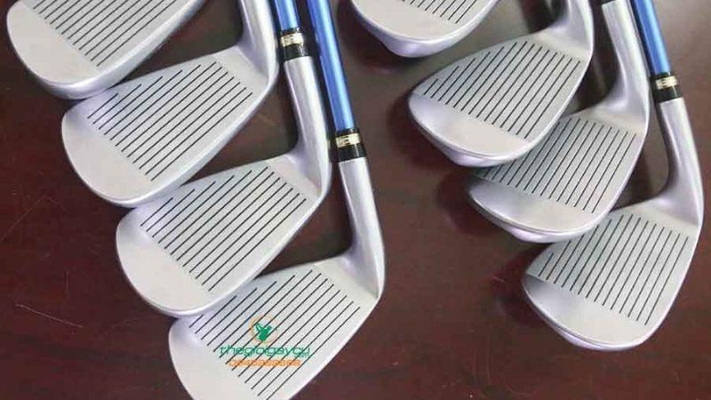 Beres IS05 giúp golfer có trải nghiệm chơi golf tốt hơn