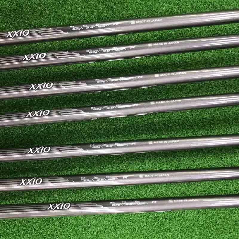 Shaft gậy đảm bảo chất lượng và hiệu quả cao