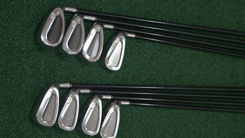Bộ gậy golf XXIO Prime