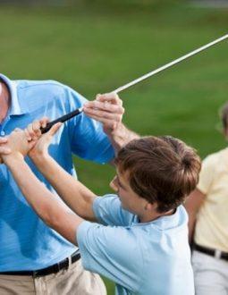 bộ golf trẻ em