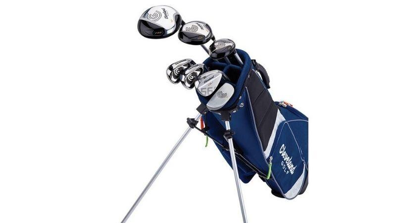 Lựa chọn gậy golf phù hợp để người chơi phát huy tốt các kỹ năng