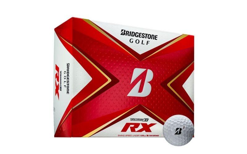 Mẫu BridgeStone Tour B RX