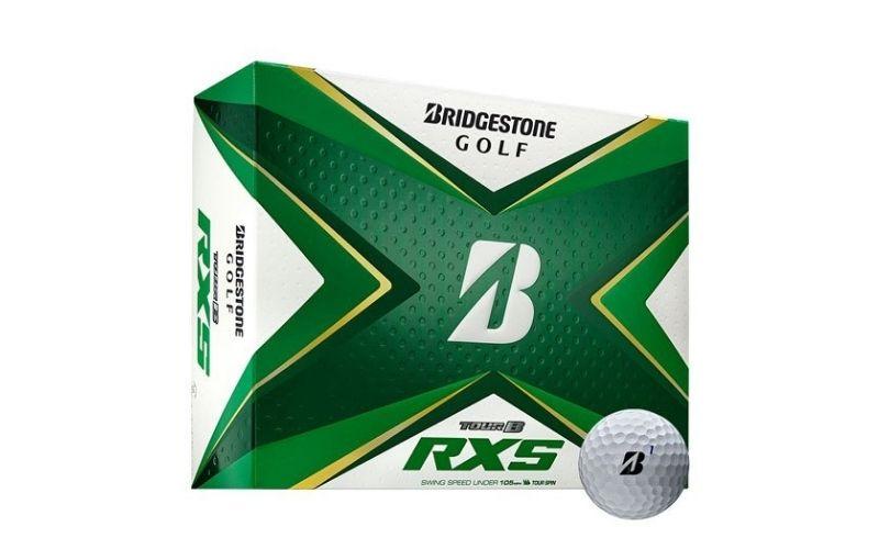 Mẫu BridgeStone Tour B RXS