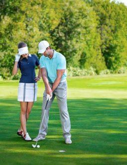 """Tổng hợp kiến thức cơ bản về golf dành cho """"dân nhập môn"""""""