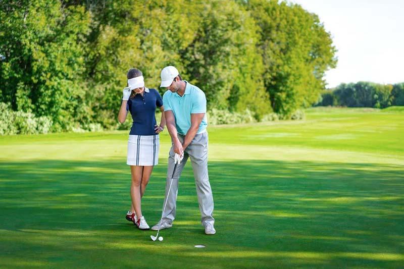Tìm hiểu về các hình phạt trong chơi golf