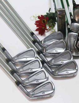 Các loại gậy golf