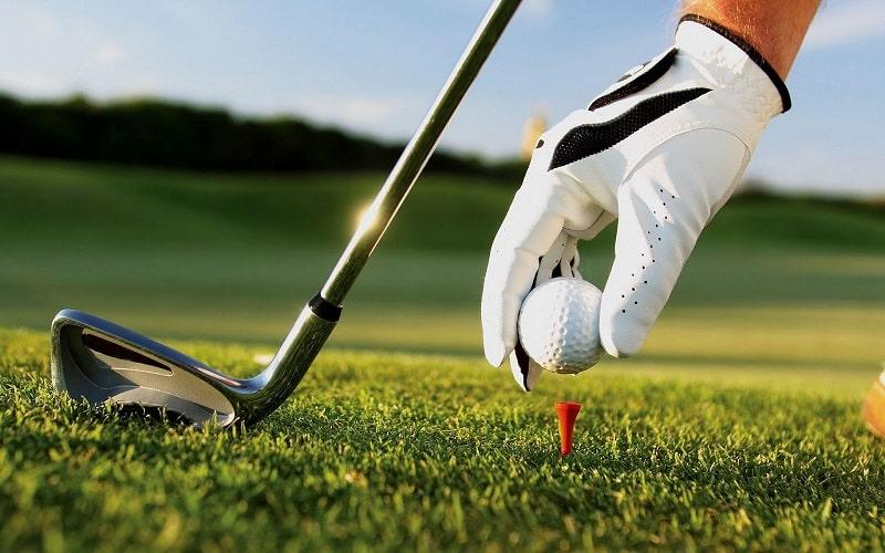 Cần nắm chắc các thuật ngữ trong golf