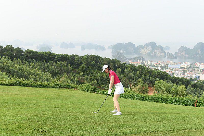 HDC là điểm số chỉ trình độ của golfer