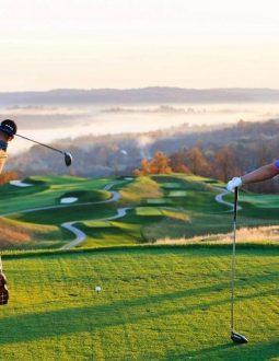 các thuật ngữ trong golf