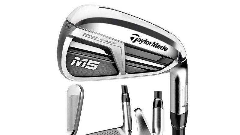 Taylormade cũng là sự lựa chọn ưu tiên của nhiều golfer