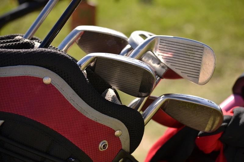 Cách bảo quản gậy golf đúng chuẩn nhất