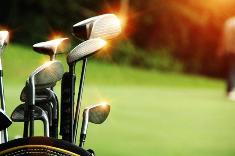 Grips - Một trong những bộ phận rất quan trọng của gậy Golf