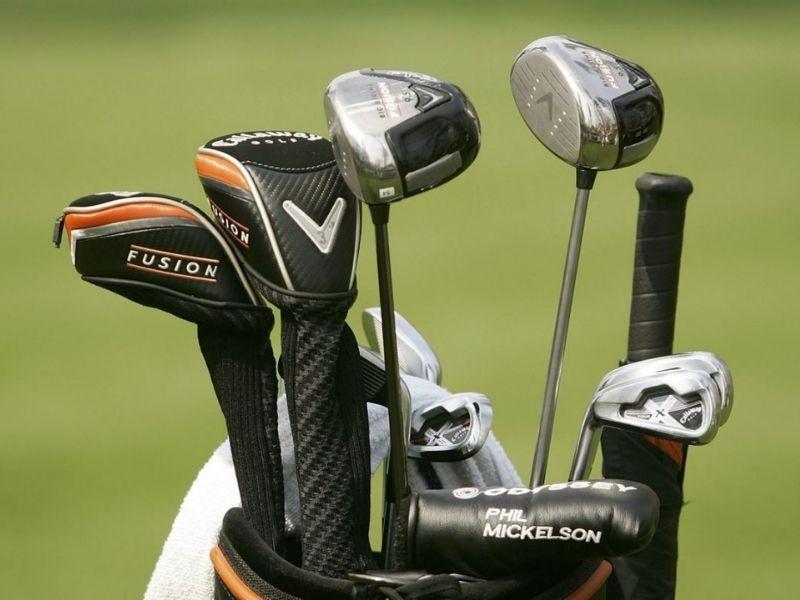 Gậy Driver là những chiếc gậy cơ bản mà các golfer nên có