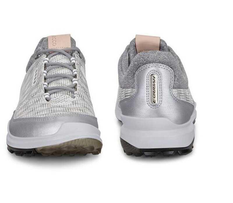 Ecco là thương hiệu giày golf sang trọng, hiệu suất cao, được golfer ưu tiên lựa chọn