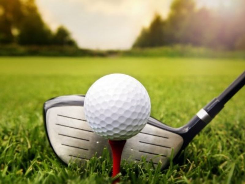 Điểm chấp - Handicap thể hiện trình độ của các golfer