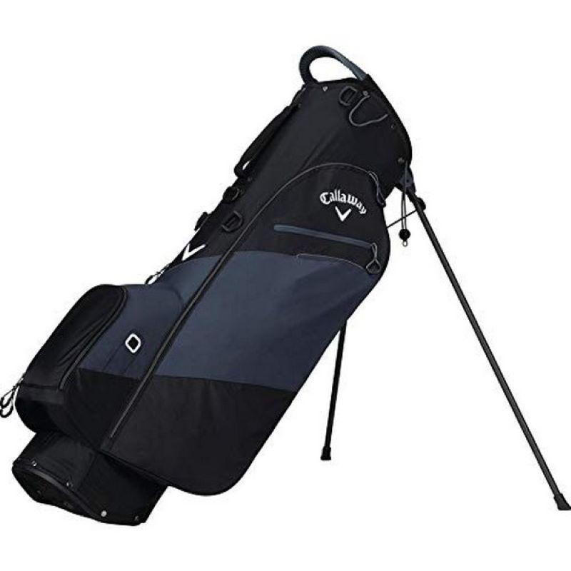 Nên chọn những chiếc túi đựng gậy golf có trọng lượng vừa phải
