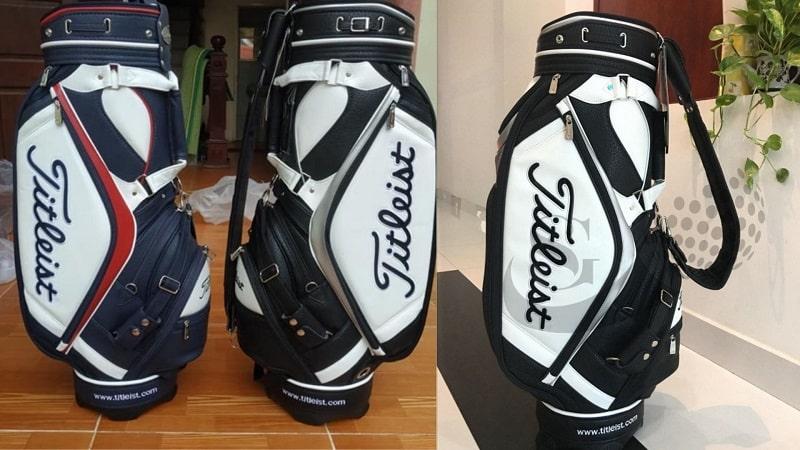 Mua gậy golf cũ là cách để giảm chi phí chơi golf