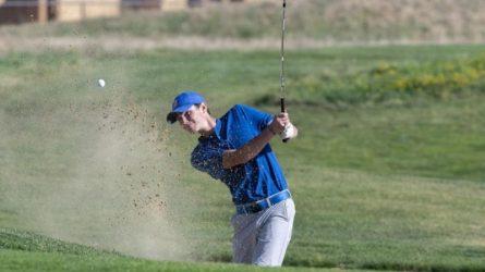 Đánh golf ngược gió như thế nào